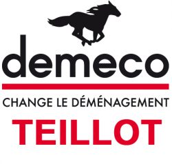 demenagement teillot